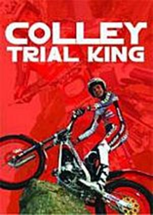 Steve Colley - Trial King