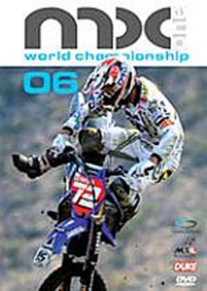 MX World Championship 2006