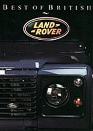 Best Of British - Land Rover