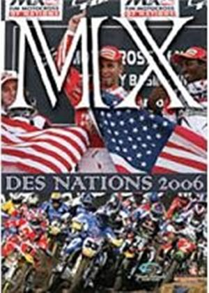 Motocross Des Nations Championship 2007