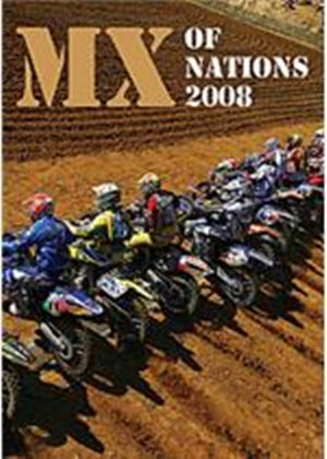 Mx Of Nations 2008