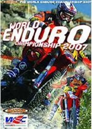 World Enduro Championship 2007