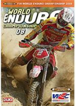 World Enduro Championship 2008