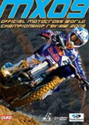 Mx World Championship 2009