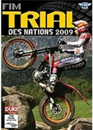 Trials Des Nations 2009