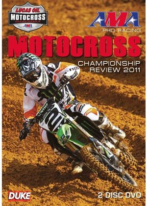 Ama Motocross Review 2011