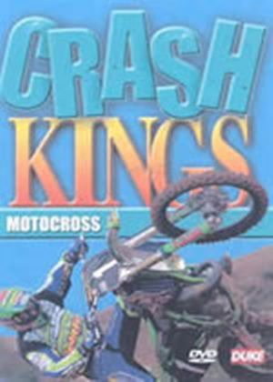 Crash Kings - Motocross