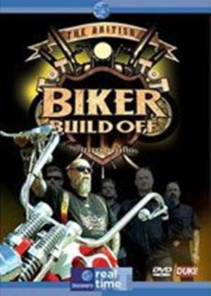 British Biker Build Off 2006 (Two Discs)