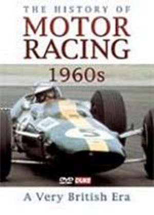 History Of Motor Racing - 1960s