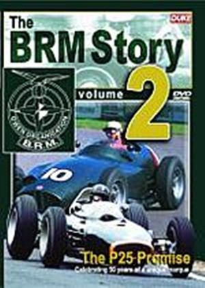 BRM Story, The - Vol. 2 - P25 Promise