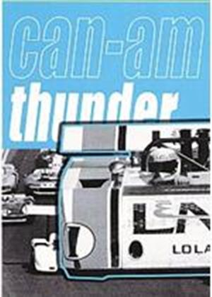Can-am Thunder
