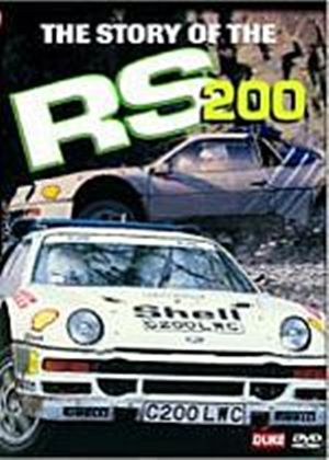 The Story Of The RS200