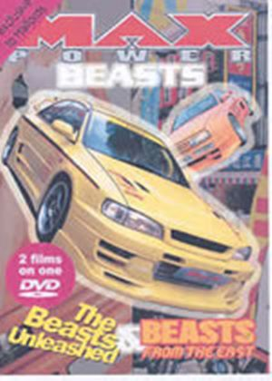 Max Power - The Beasts - The Beasts Unleashed / Beasts From The East