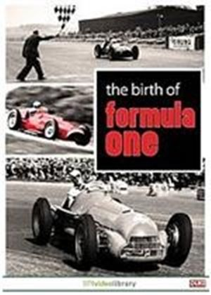 Birth Of Formula One