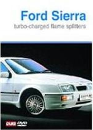 Ford Sierra - Rep-Mobile To Road Rocket
