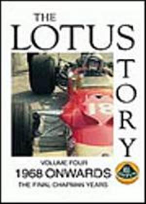 Lotus Story, The - Vol. 4