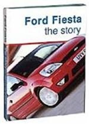 Ford Fiesta: From Birth To Boy-Racer