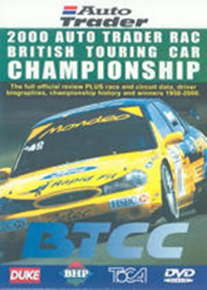BTCC 2000 Review (British Touring Car Championship)