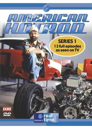 American Hot Rod - Parts 1 To 13