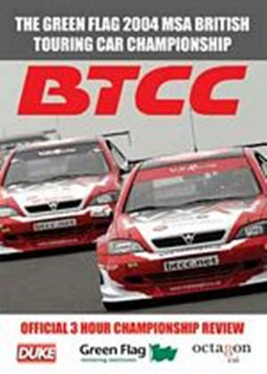 British Touring Car Review 2004