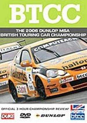 BTCC Review 2006 (British Touring Car Championship)