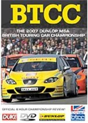 BTCC Review 2007 (British Touring Car Championship)