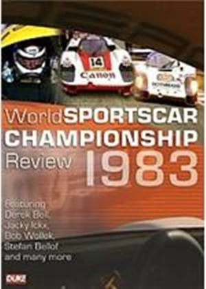 World Sports Car Review 1983