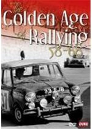 Golden Age Of Rallying, The