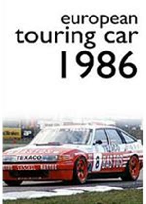 European Touring Car Championship 1986 (DVD)
