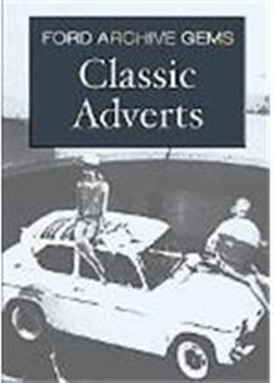 Ford Archive Gems - Classic Adverts