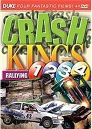 Complete Crash Kings