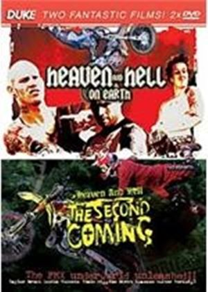 Heaven And Hell - On Earth / The Second Coming