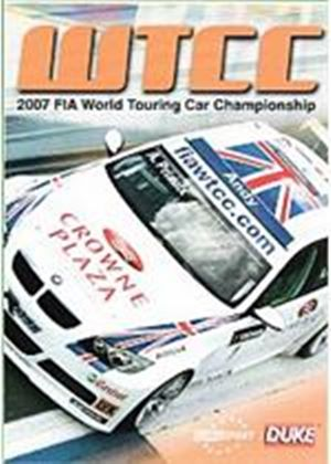 World Touring Car Review 2007