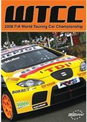 World Touring Car Review 2008