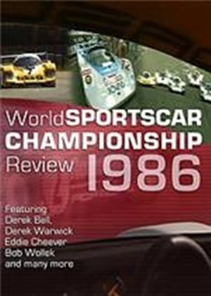World Sports Car Review 1986
