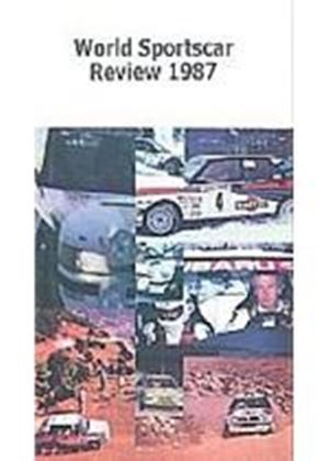 World Sports Car Review 1987