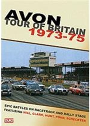 Avon Tour Of Britain 1973-1975