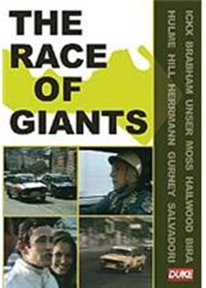 Race Of Giants