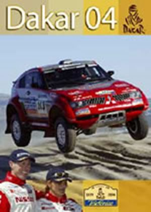 Telephonica Dakar Rally 2004 Review