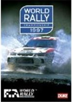 World Rally Review 1997