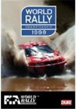 World Rally Review 1998