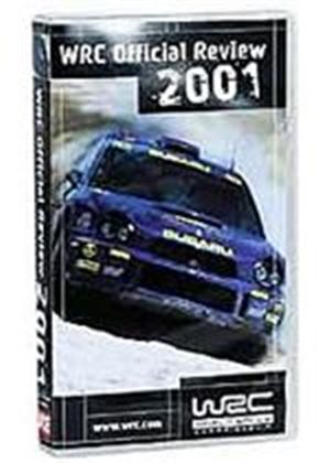 World Rally Review 2001