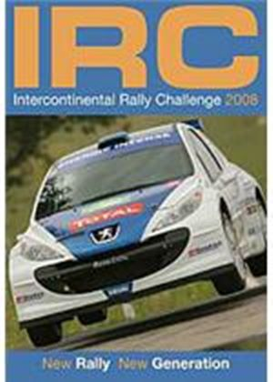 Intercontinental Rally Review 2008