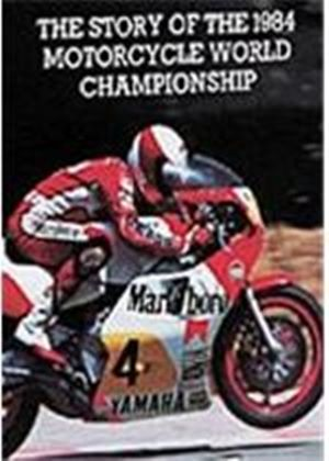 Bike Grand Prix Review 1984