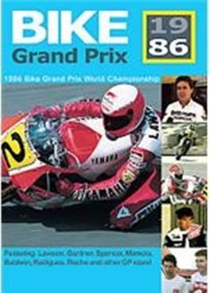 Bike Grand Prix Review 1986
