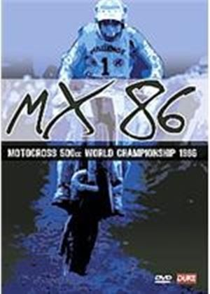 Motocross Championship Review 1986