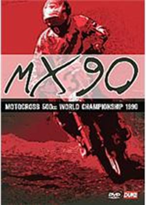Motocross Championship Review 1990