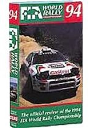 World Rally Review 1994