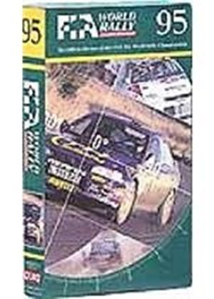 World Rally Review 1995