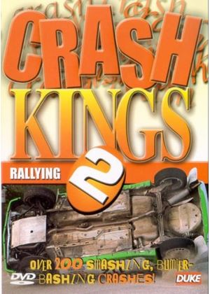 Crash Kings - Rallying 2